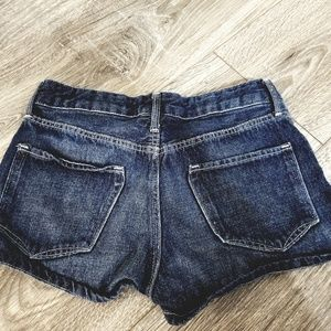 Jean shorts from H&M girls size 10/12